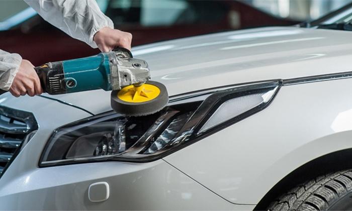 Bien choisir une polisseuse lustreuse voiture